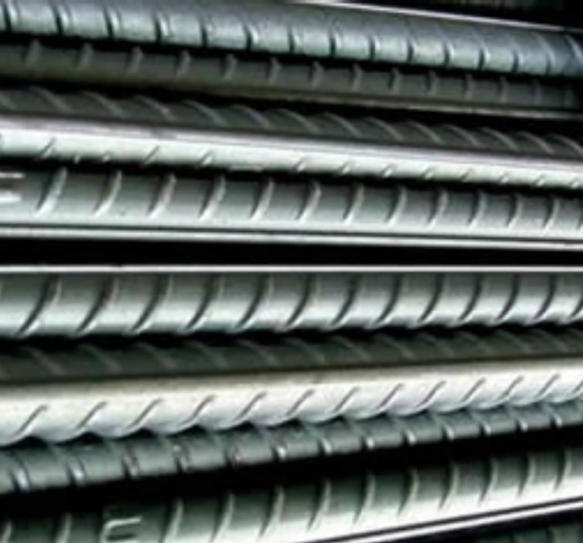 Structural Steel Types