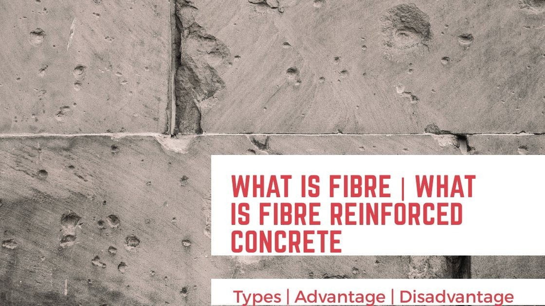 what is Reinforced concrete