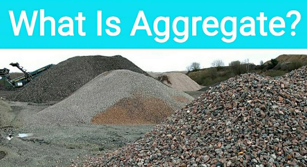 What Is Aggregate?